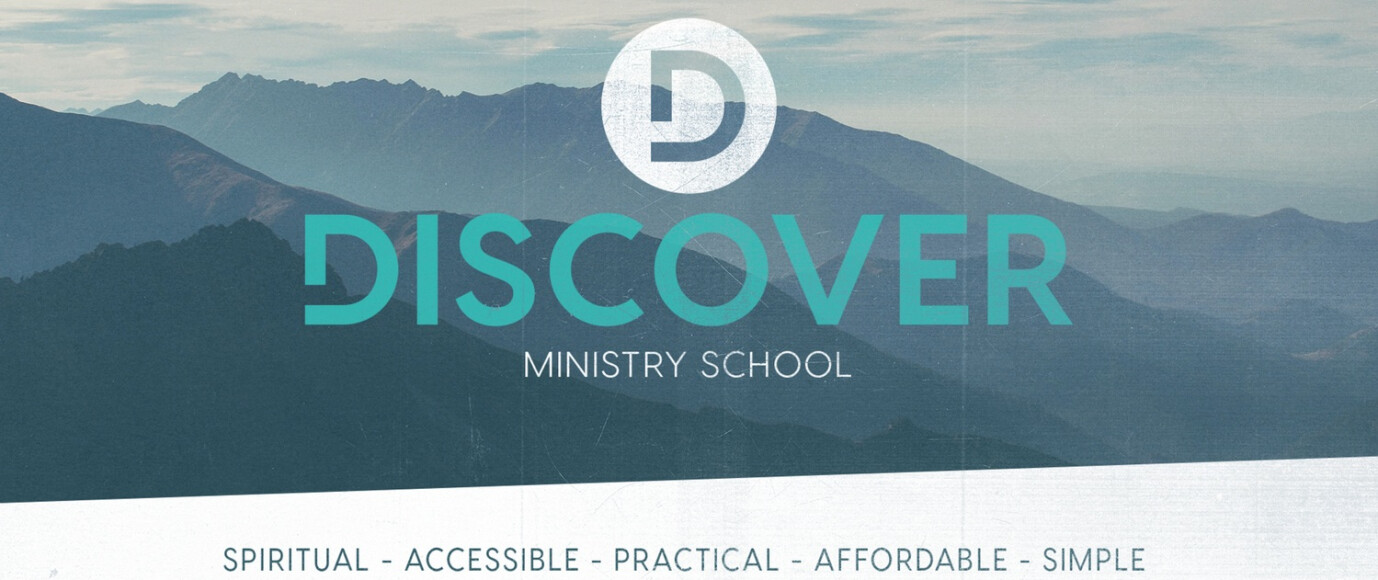 Discover Ministry School